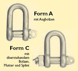 Schakel Din 82101 Form A C Htk Hebetechnik